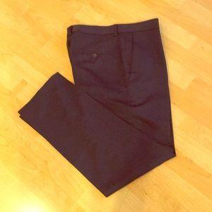 KENNETH COLE REACTION dress pants, EUC
